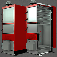 Котел Альтеп KT-2E-U 17 кВт Ручная загрузка топлива, фото 1