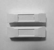 Датчик открытия окна/двери Электрон СМК-8Э для металлических конструкций