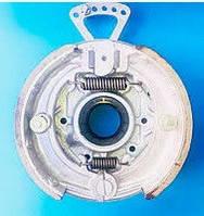 Стояночный тормоз ЗИЛ-130 131 в сборе /130-3507010