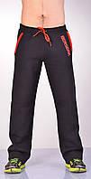 Мужские штаны с начесом Berserk Sport черный