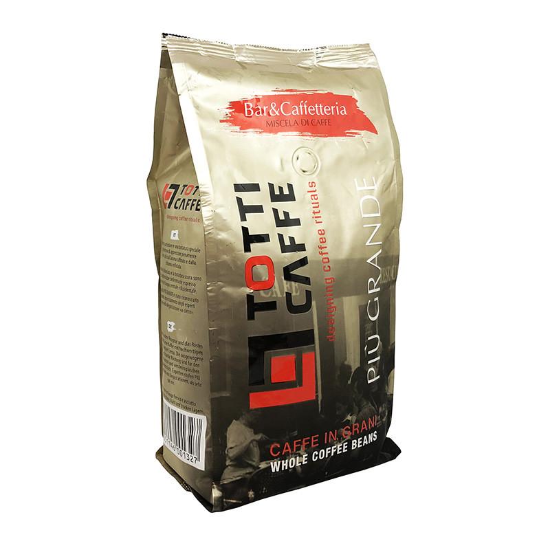 Кофе в зернах Totti Piu Grando, 1 кг