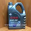 Моторное масло FUCHS TITAN SYN MC 10w-40 4л.