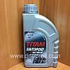 Трансмиссионное масло FUCHS TITAN SINTOPOID LS 75w-90 1л.