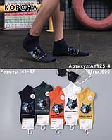"""Шкарпетки чоловічі короткі р 41-47(1уп/10пар) """"NEW SOCKS"""" купити оптом в Одесі на 7 км"""