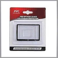 Защита экрана JYC (стекло) для Canon 60D