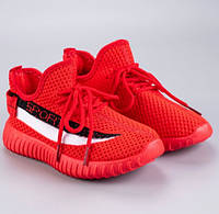 Кроссовки для мальчика подростка 32-37 размер (4 цвета)