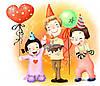 Все лучшее - детям! Детский день рождения запомнится на долго!