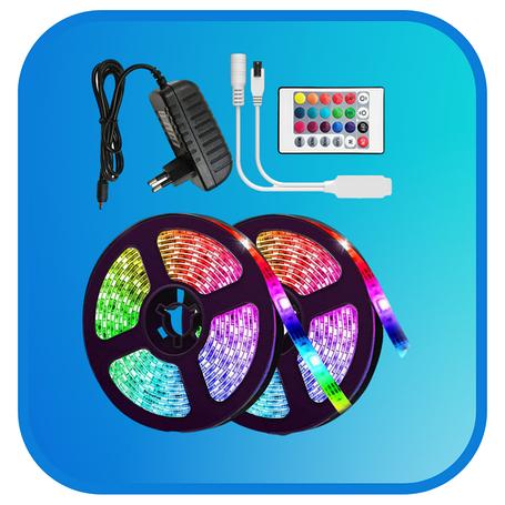 LED ленты, Гирлянды, Контролеры