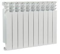 Биметаллические радиаторы Bertone 96/500 (6 секций)