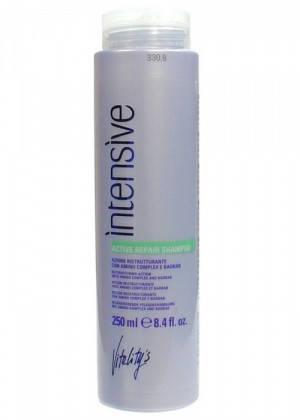 Vitality's Intensive Sebo шампунь для жирных волос 250 мл.