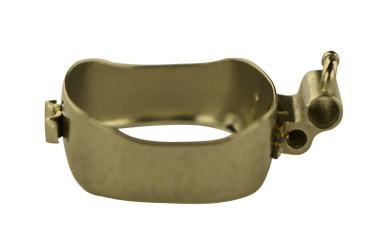 Бандажні кільця з лінгвальними гачками LR (низ право)