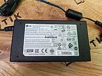 Блок живлення для ноутбука LG 50W 25V 2.0A 6.3*1.7mm (DA-50F25) ОРИГІНАЛ, фото 2