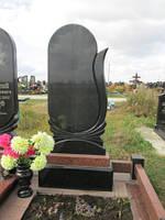 Памятник из гранита ПГ - 031