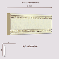 W1080-MP Молдинг из дюрополимера