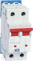 Выключатель автоматический PR62C16 SEZ