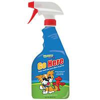 Davis Go Here 0,65 л ДЭВИС «ИДИ СЮДА» средство для приучения щенков и собак к туалету, спрей