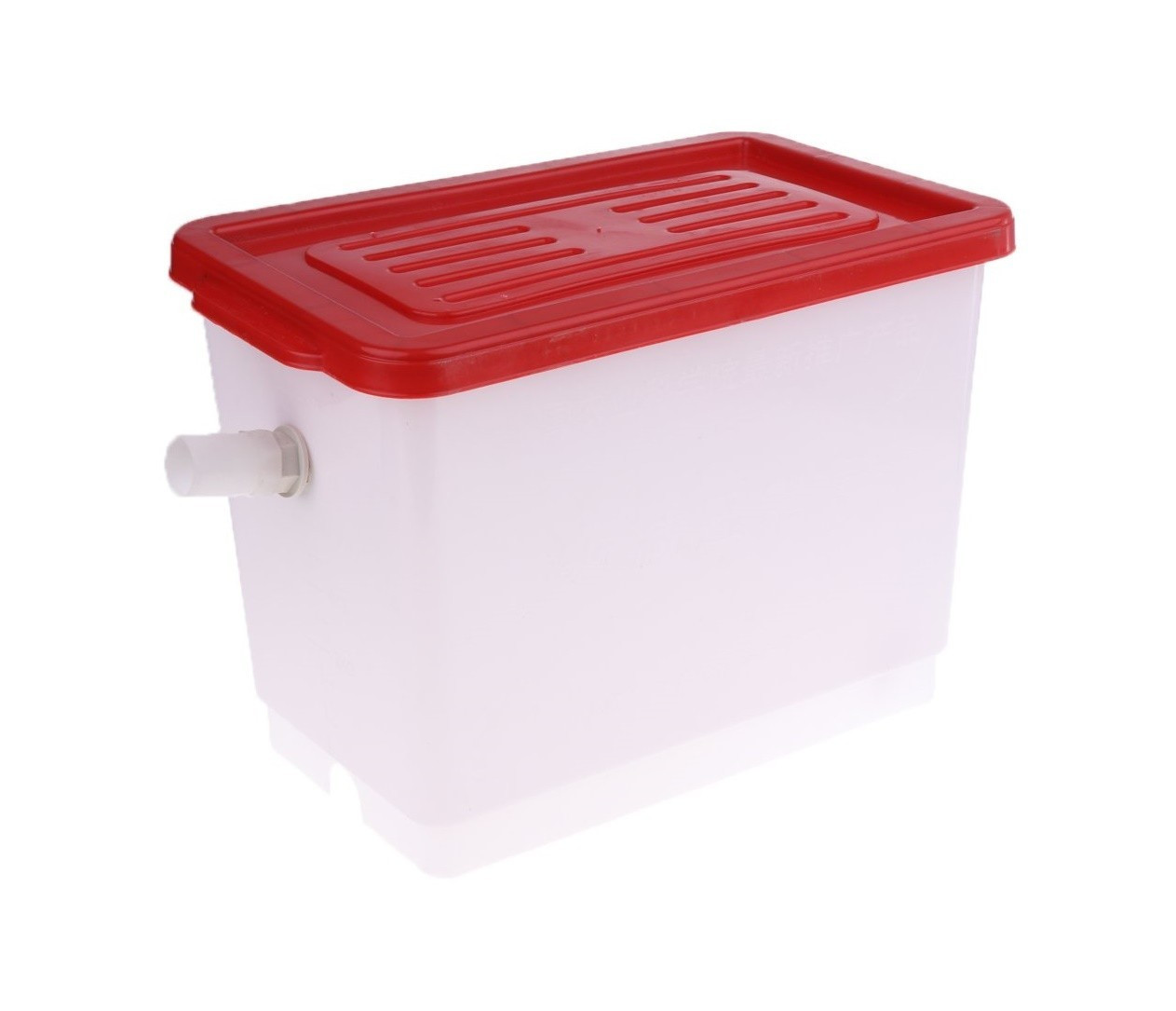Бак для напування з поплавцем Tehno MS на 11 л