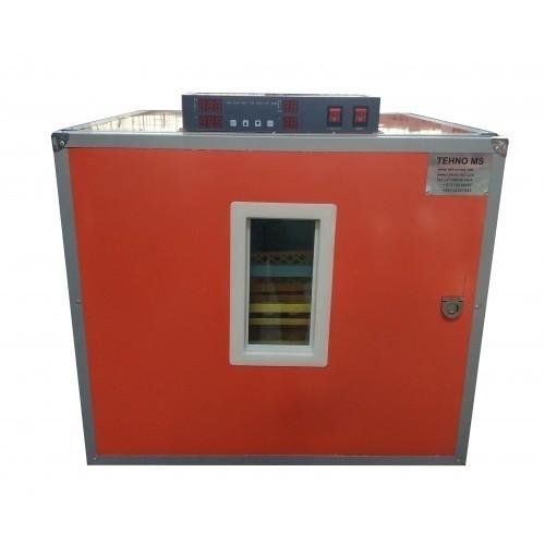 Профессиональный автоматический инкубатор Tehno MS, MS-189/756