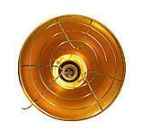 Рефлектор для инфракрасной лампы (абажур) Tehno MS  S1021 цвет  бронзовый, фото 5