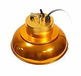 Рефлектор с галогенной лампой (абажур) Tehno MS  S1030 цвет бронза, фото 6