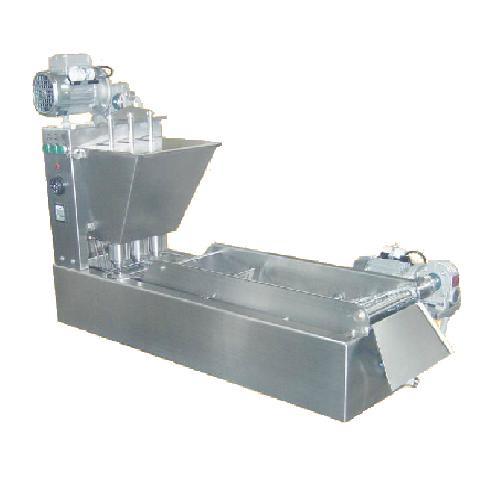 Пончиковый аппарат автомат XM3 Chranmehanika (Болгария)