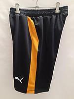 Шорти чоловічі трикотажні Puma розмір норма 48-56,колір уточнюйте при замовленні, фото 1