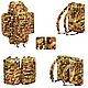 Штурмовой мужской вместительный рюкзак 85 л. Defcon 5 Modular Battle1 85, 922237 камуфляж, фото 2