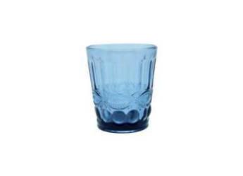 Синій склянку Вінтаж 250мл