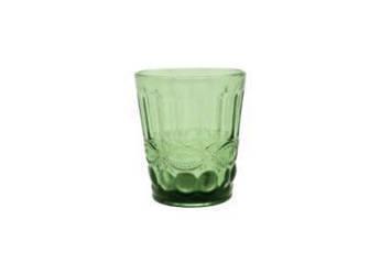 Зелений склянку Вінтаж 250мл