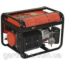 Генератор газ/бензиновый Vitals Master EST 2.8bg, фото 2