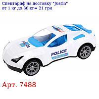 "Игрушка ""Автомобиль ТехноК"",  арт, 7488"