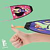 Воздушный змей- рогатка, розовый Mideer, фото 3