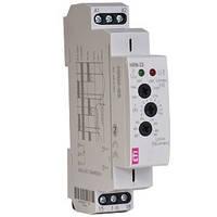Реле контроля напряжения в 1- фазних сетях HRN-34