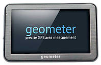 GPS прилад для вимірювання площі полів ГеоМетр S5 new