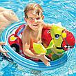 Детский надувной круг с трусиками Intex 59570, 71х76х58см, фото 2