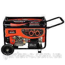 Генератор газ/бензиновый Vitals Master EST 6.0bng, фото 3
