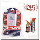 ОПТ Ультразвуковой отпугиватель комаров, мух, тараканов, грызунов Reject Pest, фото 4