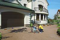 Автоматические гаражные ворота Alutech Серии STANDARD, фото 1