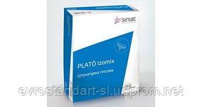 Шпаклевка Plato Siniat Izomix Стартовая 30кг