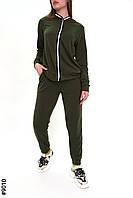"""Спортивний костюм жіночий, р. 48-52 (5кол) """"NOWEMBER"""" недорого від прямого постачальника"""