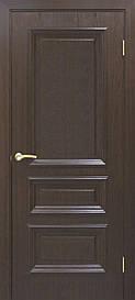 Двері міжкімнатні Оміс Сан Марко 1.2 глухі Каштан, 900