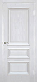 Двері міжкімнатні Оміс Сан Марко 1.2 глухі Ясен перламутр, 900