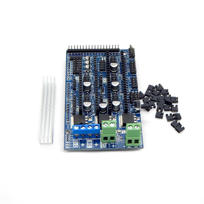 Плата Ramps 1.6 керування для Ардуїнов Mega 2560