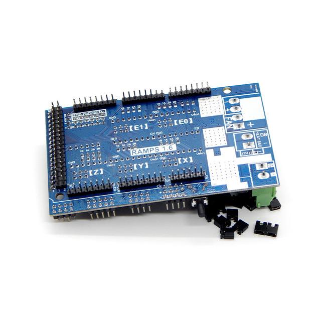 Плата Ramps 1.6 керування для Arduino Mega 2560