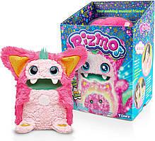 Інтерактивна іграшка вихованець Ризмо рожевий Rizmo Evolving Musical Friend Interactive Plush Toy Berry оригінал