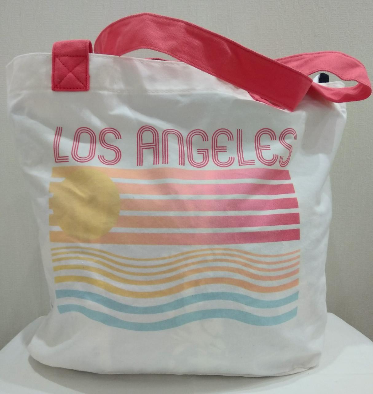 Сумка пляжная Esmara Los Angeles