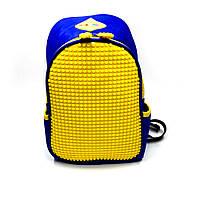 Детский рюкзак для мальчиков. Детский рюкзак