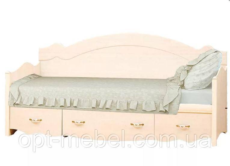 Кровать 1-СП Ш  Селина ( Свит меблив )