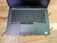 Ноутбук Dell Latitude 5401 i7-9850H 2.6GHz/8Gb/256 Gb SSD/Intel UHD 630/Full HD IPS/підсвітка клавіатури, фото 2