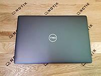 Ноутбук Dell Latitude 5401 i7-9850H 2.6GHz/8Gb/256 Gb SSD/Intel UHD 630/Full HD IPS/підсвітка клавіатури, фото 5